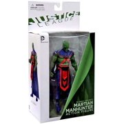 DC Collectibles DC Comics The New 52 Martian Manhunter Action Figure