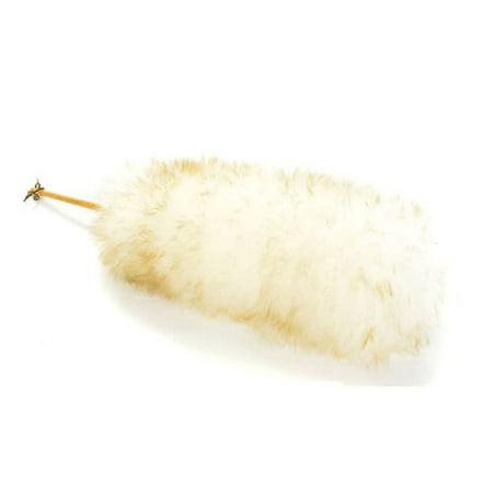 Chemical Guys ACC_M03 Dust Monster Merino Wool Auto Duster, Original - Dust Wool