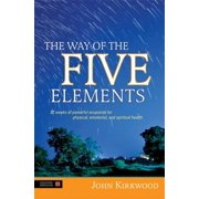 The Way of the Five Elements - eBook