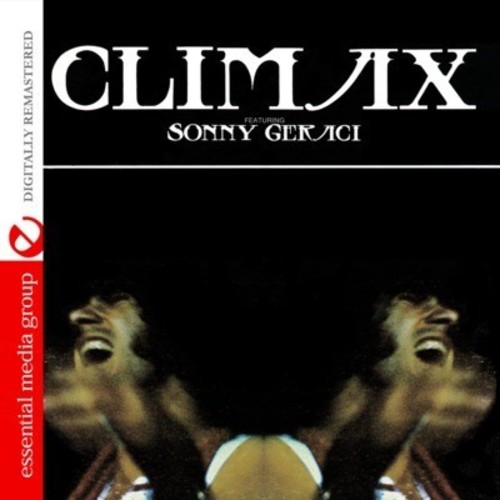 Climax - Climax Featuring Sonny Geraci [CD]