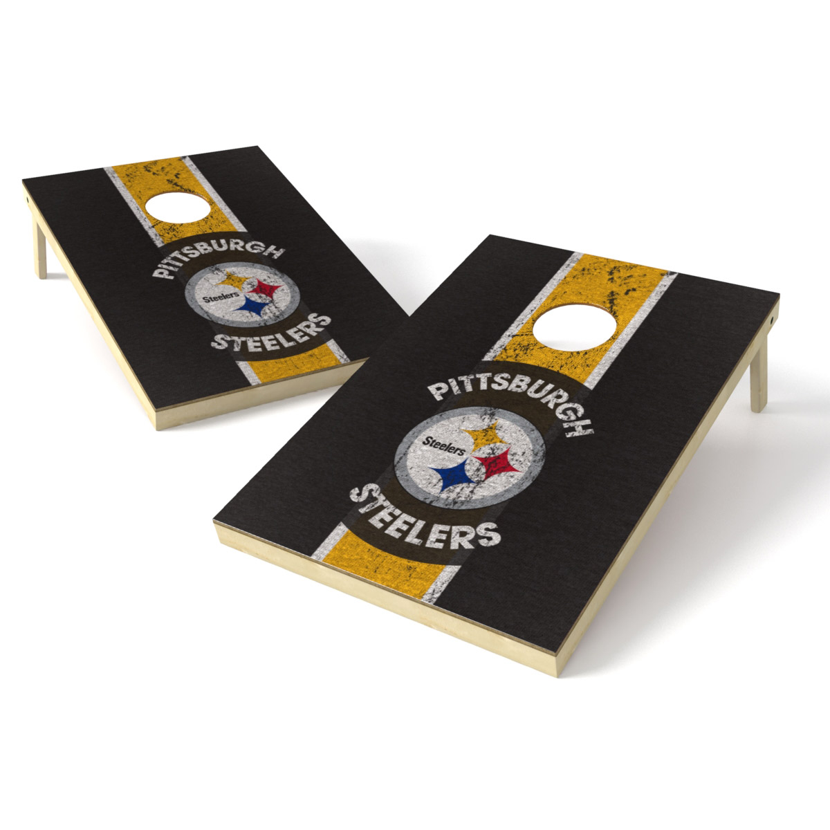 2x3 Shield Game NFL Steelers