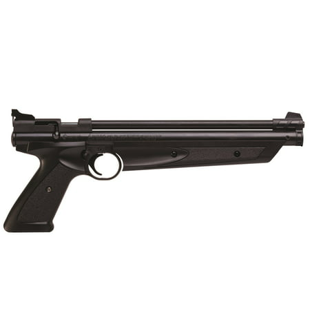 - Crosman 22 Caliber American Classic P1322 Multi-Pump Pneumatic Air Pistol