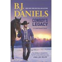 Montana Cahills: Cowboy's Legacy (Hardcover)