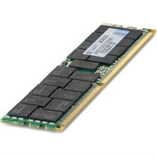 Hp 8gb 1rx4 Pc3l-12800r-11 Kit - 8 Gb [1 X 8 Gb] - Ddr3 Sdram - 1600 Mhz Ddr3-1600/pc3-12800 - Registered - Dimm (731765-b21)