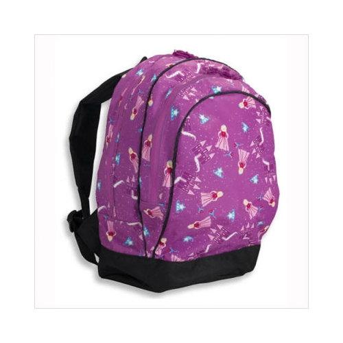 Wildkin 14077 Olive Kids Out of This World Backpack
