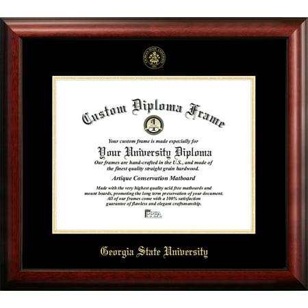 Ohio State University Diploma Frame (Georgia State University 14