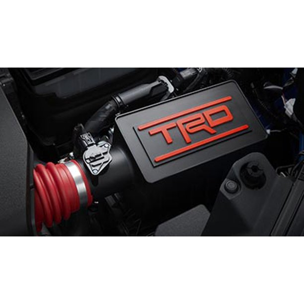 Genuine Toyota C-HR TRD Air Intake System
