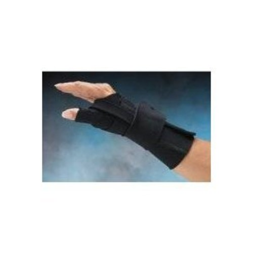 Comfort Cool Arthritis Wrist And Thumb Splint Comfort