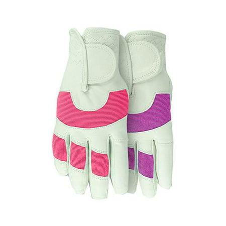 Image of Max Performance Goatskin Glove, Womens' Medium, Midwest, 148F6-M