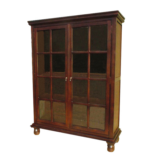 D-Art Collection Library Accent Cabinet