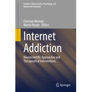 Internet Addiction - eBook