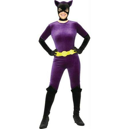 Catwoman Gotham Girls Small - Gotham Halloween