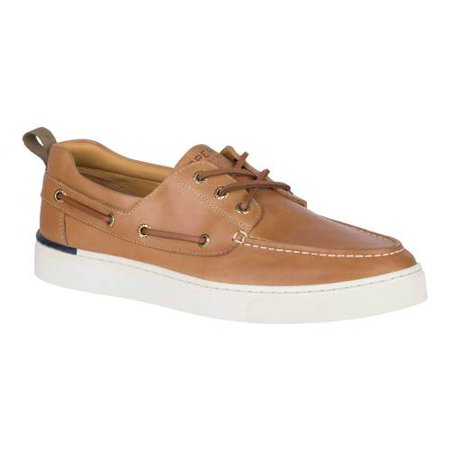 Men's Sperry Top-Sider Gold Cup Victura 3-Eye Boat
