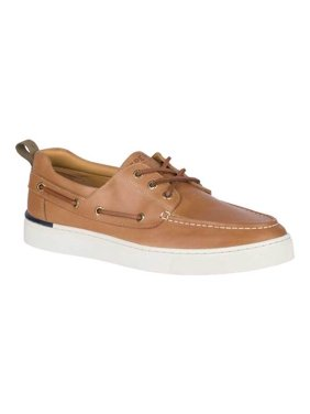 Men's Sperry Top-Sider Gold Cup Victura 3-Eye Boat Sneaker