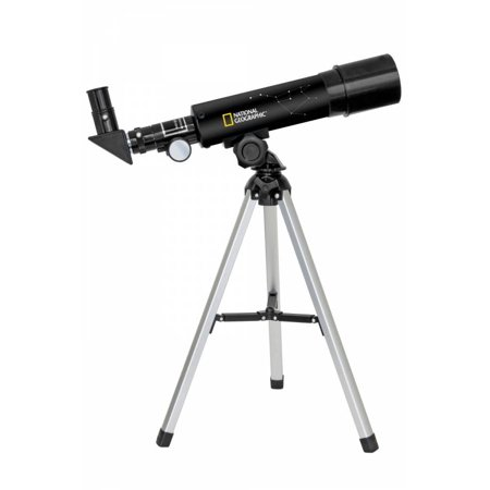 National Geographic 50/360 Table Top Telescope
