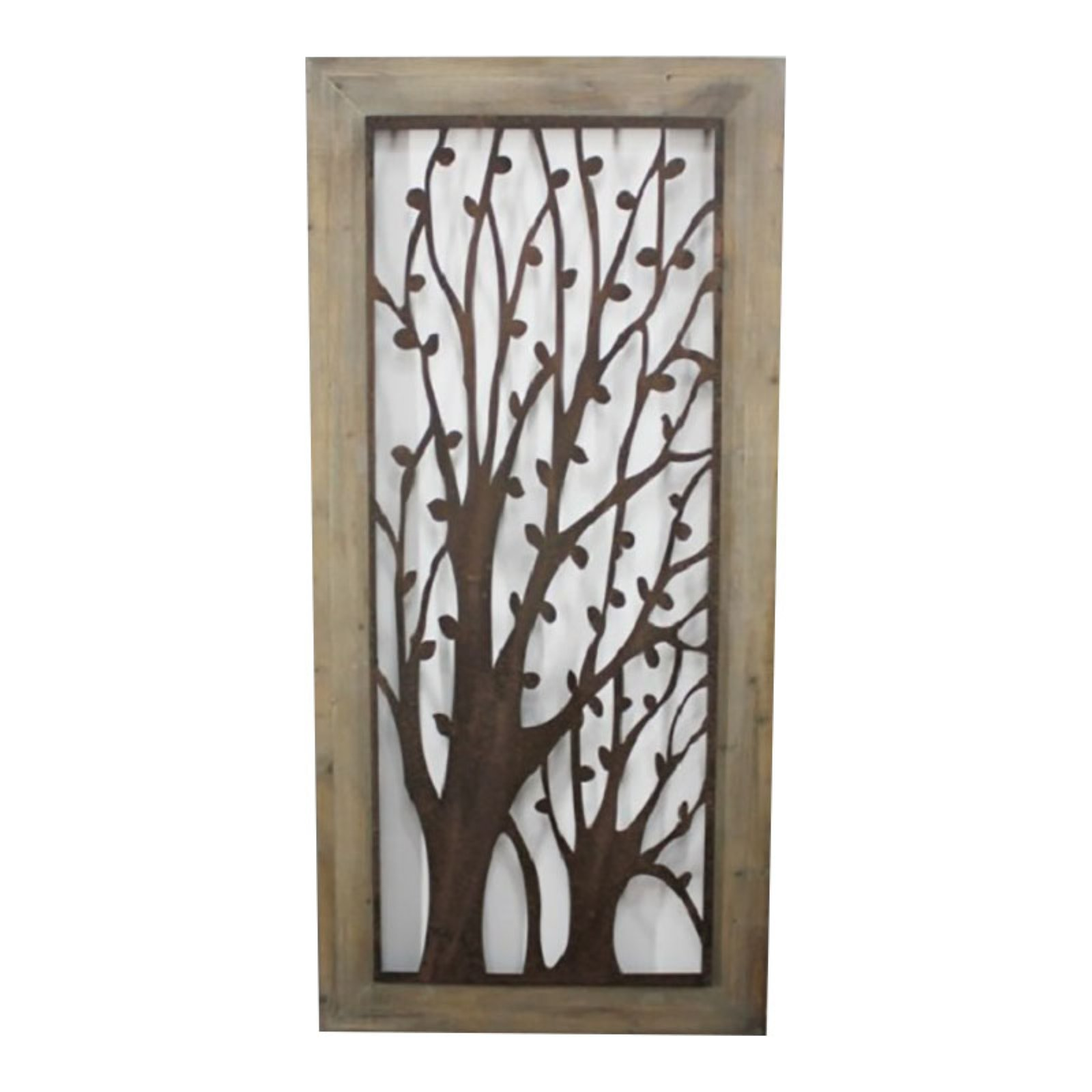 Screen Gems METAL&WOOD WALL PLAQUE WD-003
