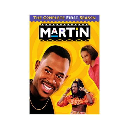 Martin: The Complete First Season (DVD)](Martin Lawrence Show Halloween)