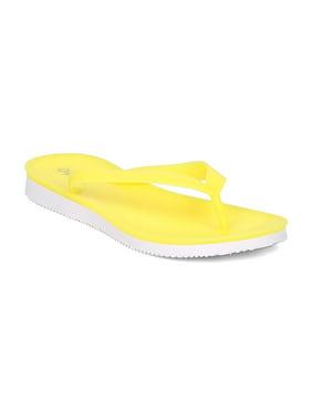 61a7fc90b406 Product Image Women PVC Thong Sandal - Pool