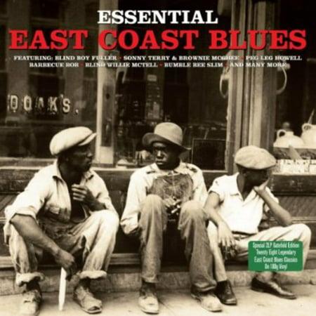 Essential East Coast Blues / Various - East Coast Swing Video
