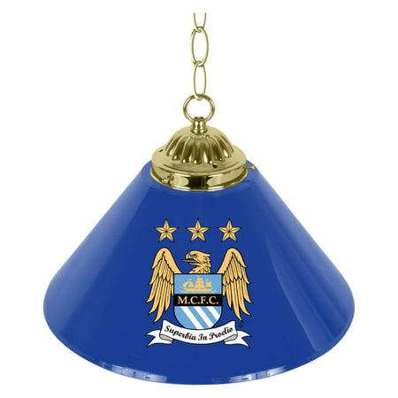 Four Shade Brass Bar (Premier League Manchester City Single Shade Brass Bar)