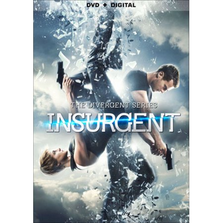 The Divergent Series: Insurgent (DVD)](Best Halloween Movies In The Series)