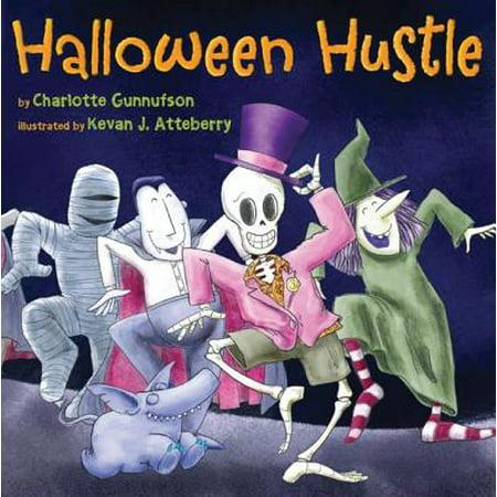 Halloween Store Charlotte (Halloween Hustle)