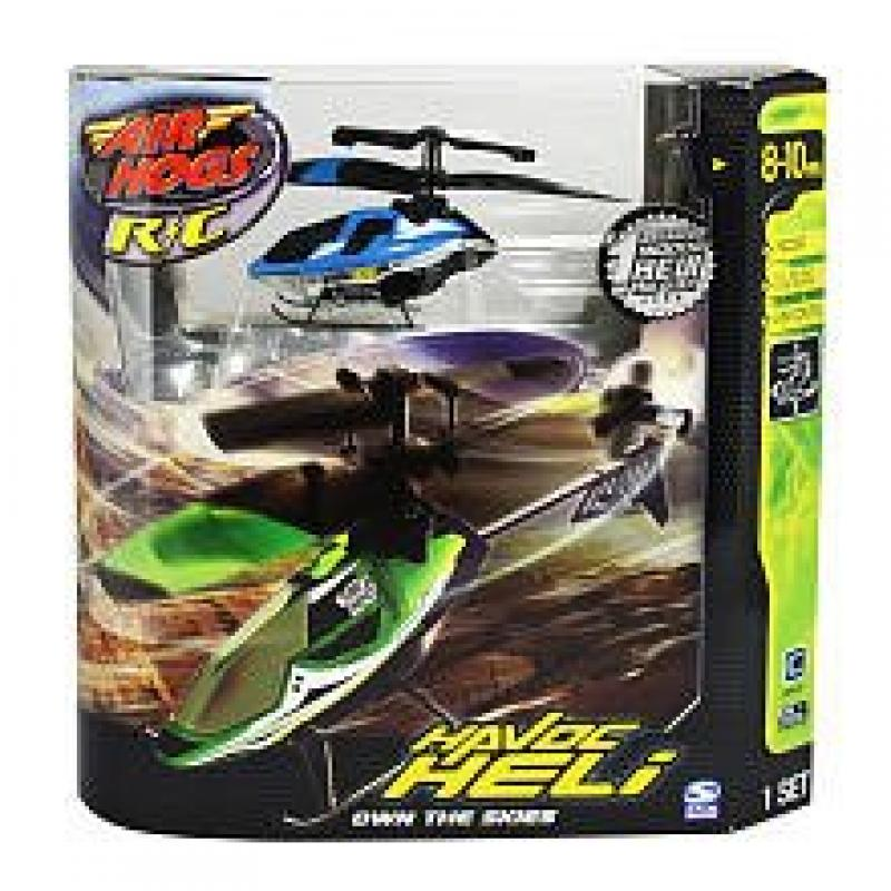 Air Hogs Havoc Heli Ferrari by Generic