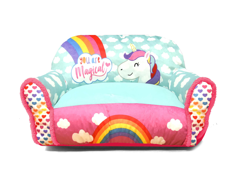 Cool Unicorn Bean Bag Chair Sofa Walmart Com Gamerscity Chair Design For Home Gamerscityorg