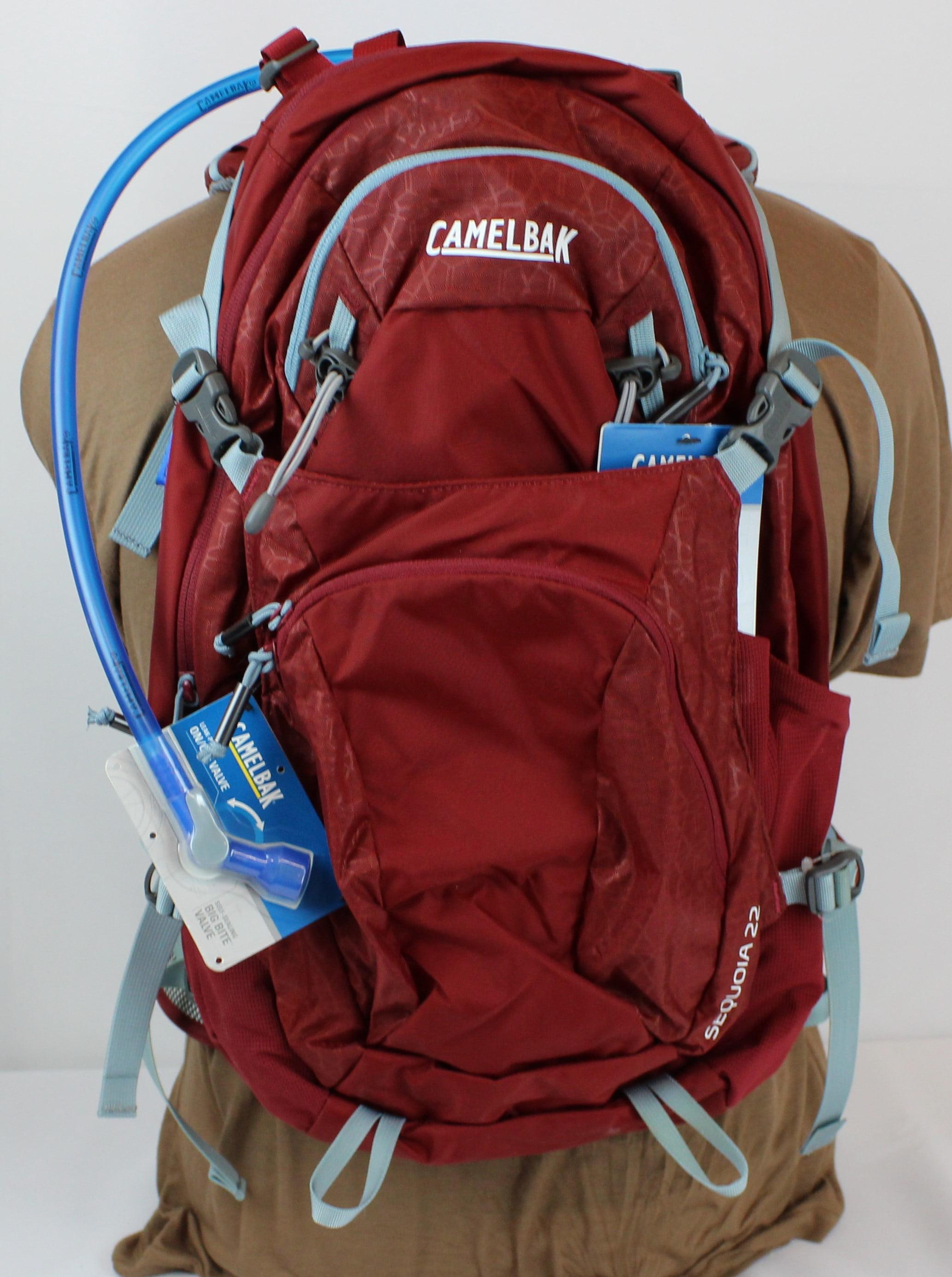 Camelbak Sequoia 22 Womens 3L Hydropack by CamelBak