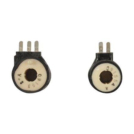 58804A Whirlpool Dryer Dryer Gas Valve Coil Kit
