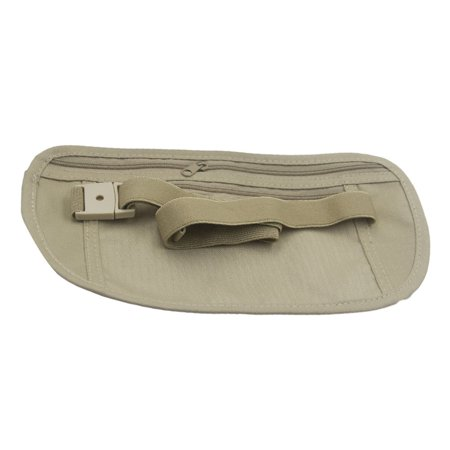 Outdoor Close-Fitting Sports Pockets Waterproof Outdoor Running Pockets - image 1 of 6