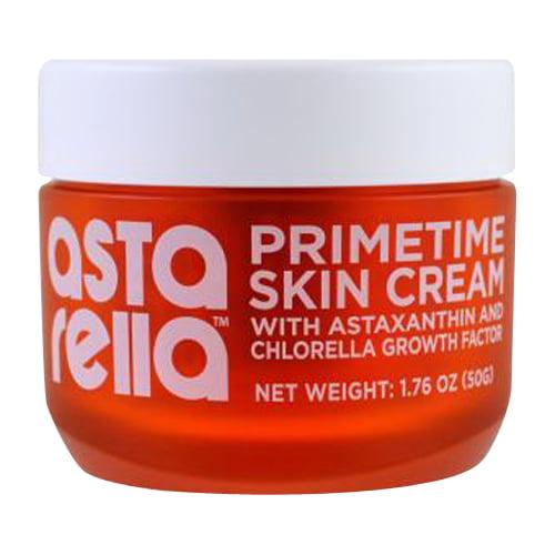 Sun Chlorella Astarella Prime Time Skin Cream, 1.76 Oz