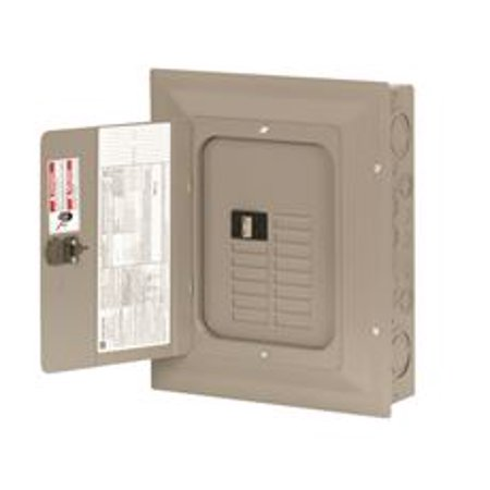 100a Main Breaker - Ch Series Indoor Main Breaker Loadcenter 100A 22 Circuit