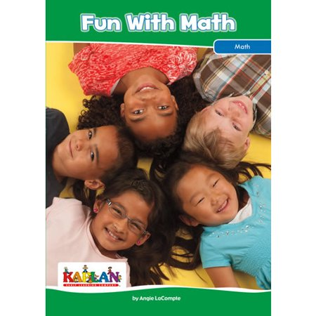 Fun With Math   Math Big Book