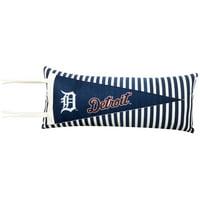 Detroit Tigers Pennant Pillow
