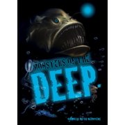 Monsters of the Deep (Paperback)