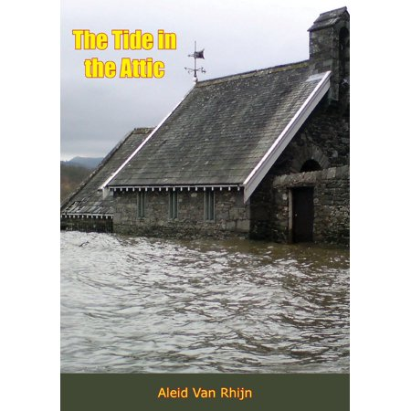 The Tide in the Attic - eBook