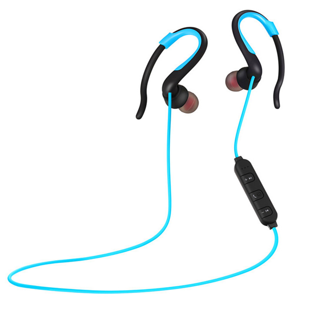 Good Quality BH-829 stereo bluetoo th Wireless Magnetic Headset With USB