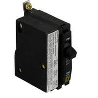 Square D QOB115-1021 1 Pole 15 Amp w/ Shunt Trip