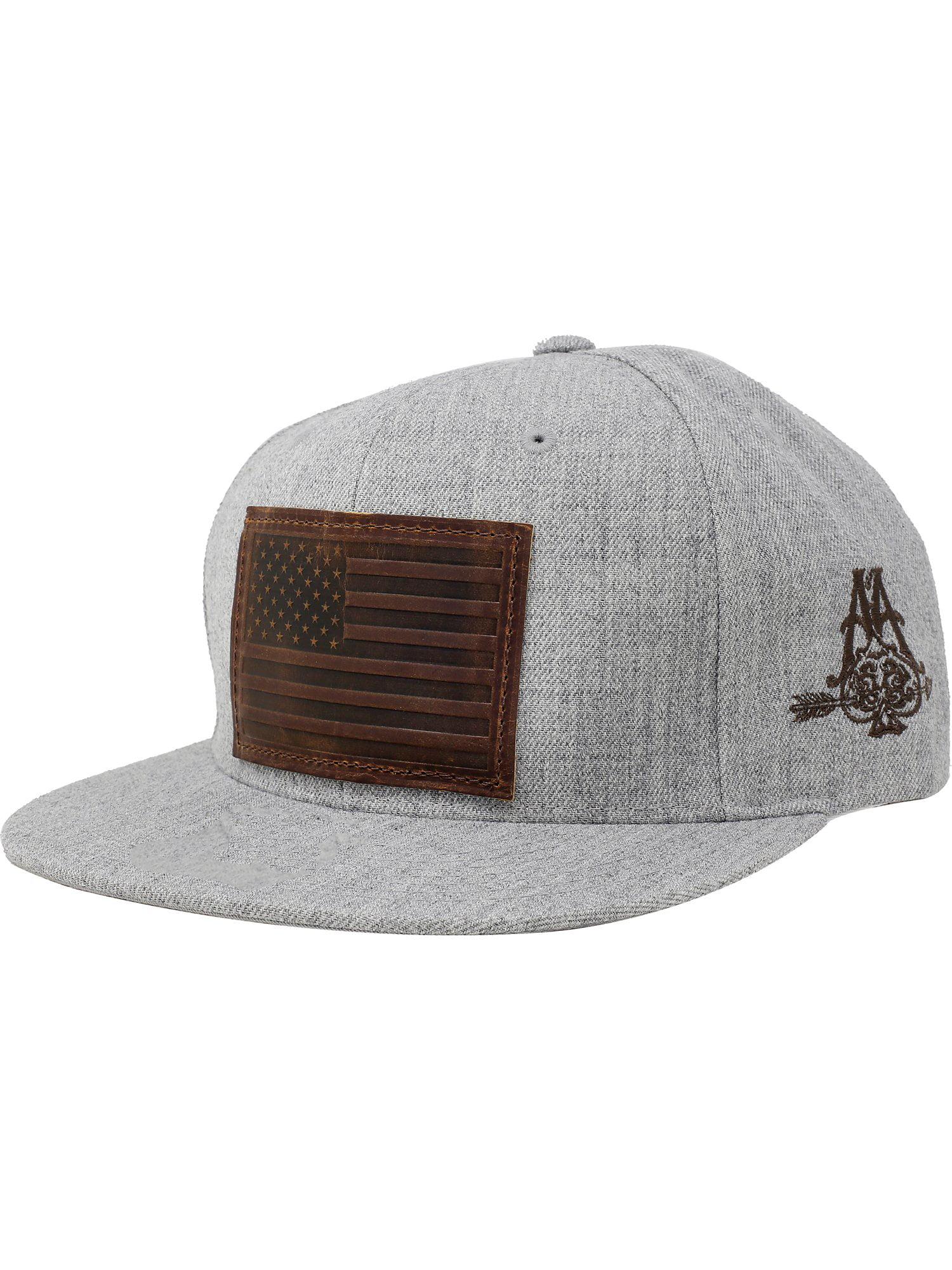 Baseball Cap--Flat Brim Hat de3398fc43d