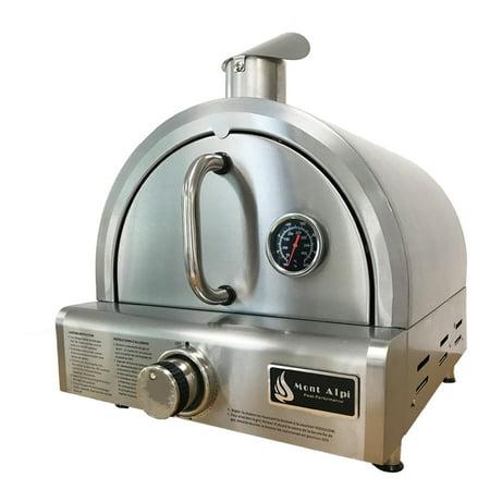 Mont Alpi Portable Pizza Oven ()