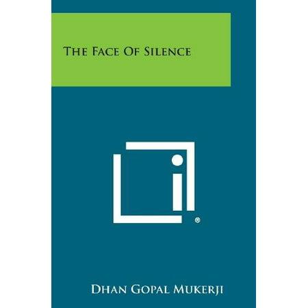 The Face of Silence - image 1 de 1