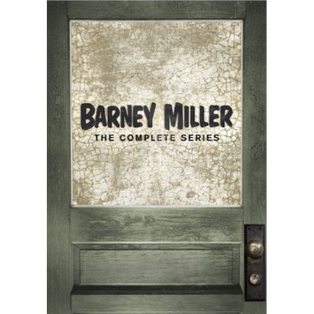 Barney Miller: The Complete Series (DVD) - Barney's Halloween Party Dvd