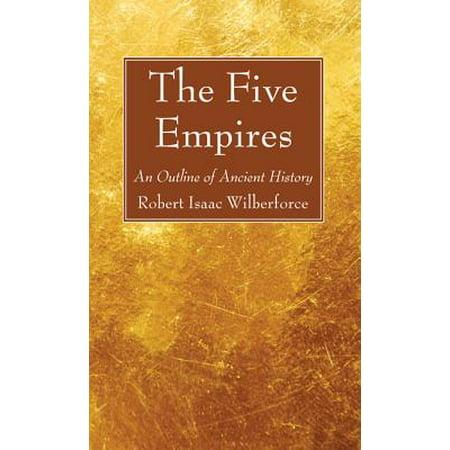 The Five Empires (Mall Empire)