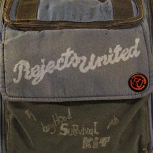 Boyhood Survival Kit by