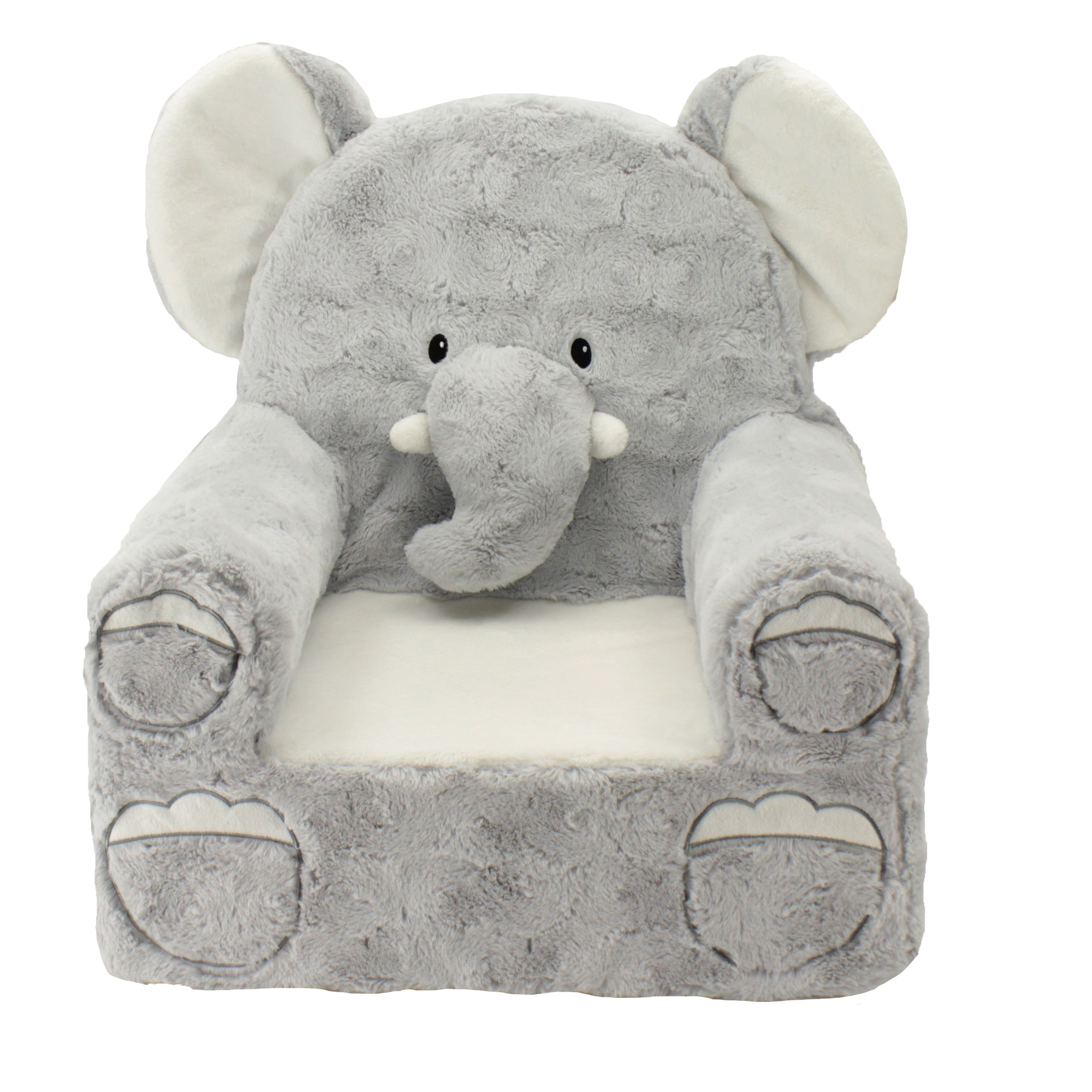 SWEET SEATS KIDS CHAIR ELEPHANT