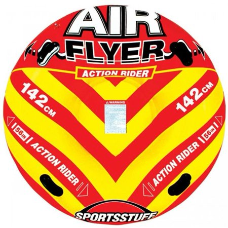 - Sportsstuff 30-3524 Air Flyer Snow Tube
