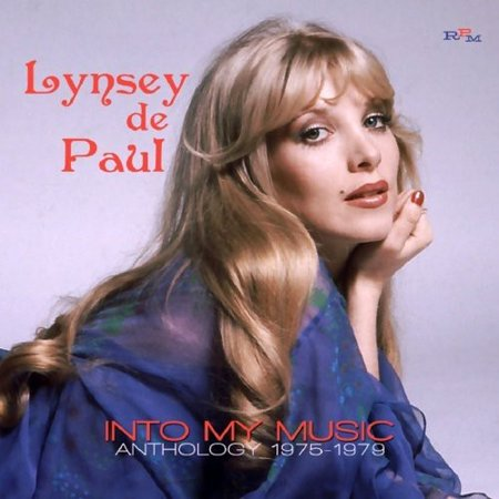 Into My Music  Anthology 1975   1979