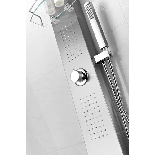 ANZZI Coastal Shower Panel