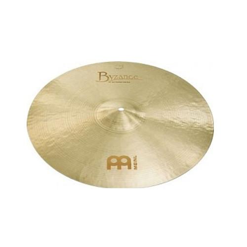 Meinl 22 Inch Byzance Jazz Extra Thin Ride Cymbal by Meinl
